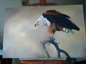 Fish eagle 4